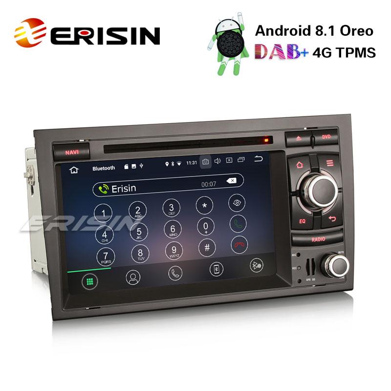2GB+32GB Android 7.1 Wifi Mod/èle Quad-Core Dual DIN Universel St/ér/éo de voiture GPS Navigation Support Mirror Link//DAB//OBD//Bluetooth//RDS//USB SD jusqu/à 128 GB//TPMS//4G//WIFI//TV//FM//AM Cam/éra gratuite