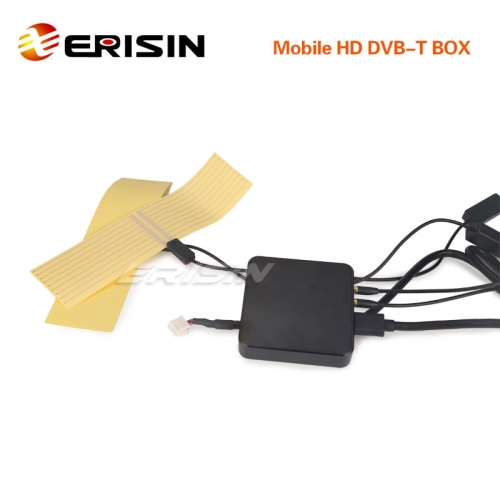 Erisin ES225 HD DVB-T Box TV002-H.264 for for 7147/7148/7160/7161/7162/7166/8115/7189/7378/7270