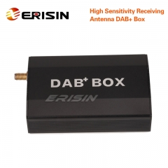 Erisin ES333 DAB Box for Android 4.4.4 Car Radio