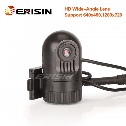 Erisin ES452 Mini DVR Camera Video Register DVR Cam G-Sensor for ES7XX