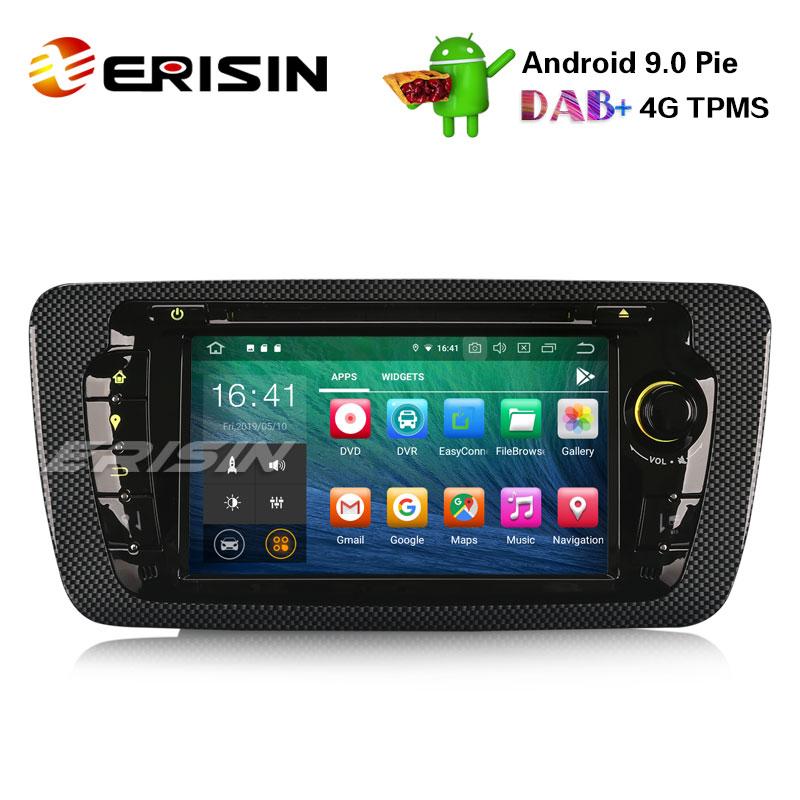 Erisin OBD2 voiture Bluetooth V1.5 Diagnostic Scanner outil pour de couple Android Mobile